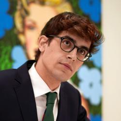 Carles Meseguer López
