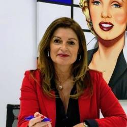 María Teresa Moltó Rocher