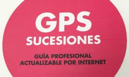 JAVIER MÁXIMO JUÁREZ PUBLICA 'GPS SUCESIONES'