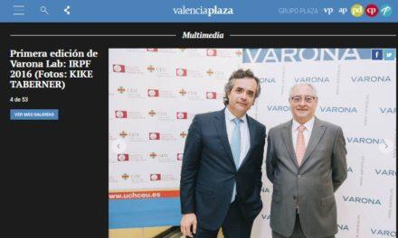LA PRIMERA EDICIÓN DE VARONA LAB CONGREGA A NUMEROSOS ASISTENTES