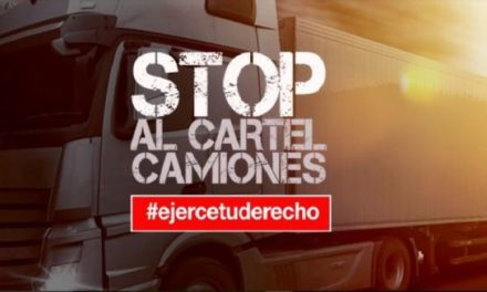 """SENTENCIA CÁRTEL CAMIONES: LA AUDIENCIA PROVINCIAL DE VALENCIA """"CIERRA"""" LAS SALAS DE DATOS"""