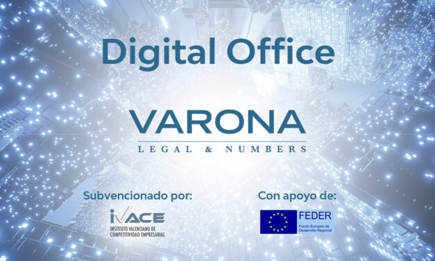 IMPLANTAMOS VARONA DIGITAL OFFICE: EL SISTEMA QUE COMBINA EL TRABAJO A DISTANCIA Y PRESENCIAL #VaronaContraelVirus
